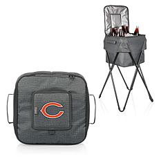 Picnic Time Officially Licensed NFL Camping Cooler - Chicago Bears