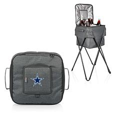 Picnic Time Officially Licensed NFL Camping Cooler - Dallas Cowboys