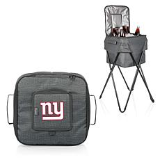 Picnic Time Officially Licensed NFL Camping Cooler - New York Giants