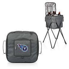 Picnic Time Officially Licensed NFL Camping Cooler - Tennessee Titans
