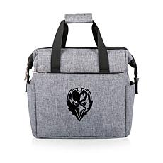 Picnic Time Officially Licensed NFL On The Go Lunch Cooler - Baltim...
