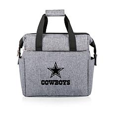 Picnic Time Officially Licensed NFL On The Go Lunch Cooler - Dallas