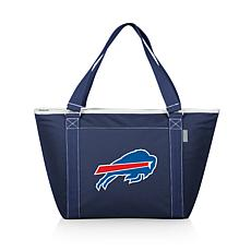Picnic Time Officially Licensed NFL Topanga Cooler Tote - Buffalo