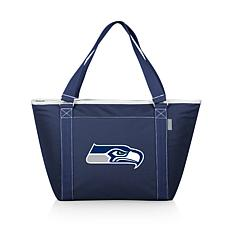 Picnic Time Officially Licensed NFL Topanga Cooler Tote - Seattle