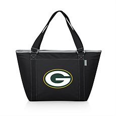Picnic Time Officially Licensed NFL Topanga Cooler Tote - Green Bay