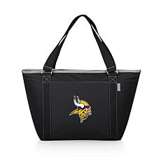 Picnic Time Officially Licensed NFL Topanga Cooler Tote - Minnesota