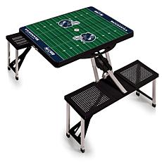 Picnic Time Picnic Table Sport - Seattle Seahawks