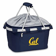 Picnic Time Portable Metro Basket-Un. of Cal Berkeley