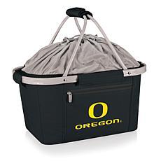 Picnic Time Portable Metro Basket - Un. of Oregon
