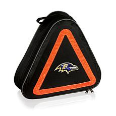 Picnic Time Roadside Emergency Kit - Baltimore Ravens