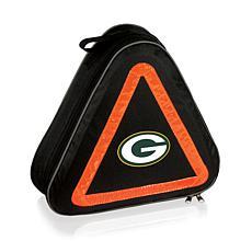 Picnic Time Roadside Emergency Kit - Green Bay Packers