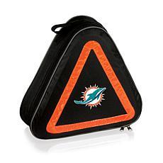 Picnic Time Roadside Emergency Kit - Miami Dolphins