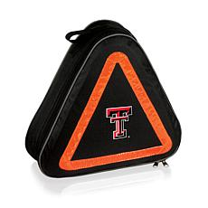 Picnic Time Roadside Emergency Kit-Texas Tech Un.