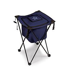Picnic Time Sidekick Foldable Cooler - Dallas Cowboys