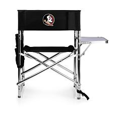 Picnic Time Sports Chair - Florida State University