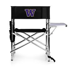 Picnic Time Sports Chair - University of Washington