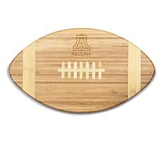 "Picnic Time ""Touchdown!"" Cutting Board - U of Arizona"