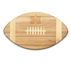 Picnic Time Touchdown! Cutting Board/U Michigan