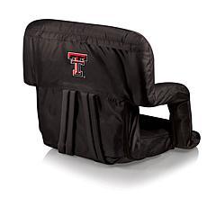 Picnic Time Ventura Seat - Texas Tech