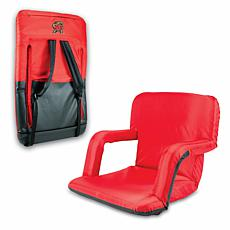 Picnic Time Ventura Seat - University of Maryland - Red