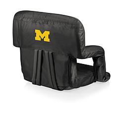 Picnic Time Ventura Seat - University of Michigan