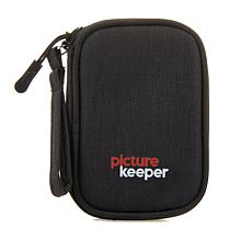 Picture Keeper Portable USB Carrying and Storage Case