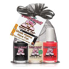 Piggy Paint Ghouls Wanna Have Fun 3-pack