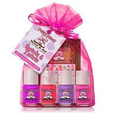 Piggy Paint Swirls & Twirls 4-pack