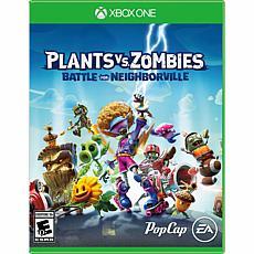 Plants vs. Zombies: Battle for Neighborville - Xbox One