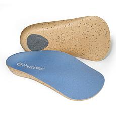 Powerstep® FlexiArch 3/4 Length Orthotic Insole