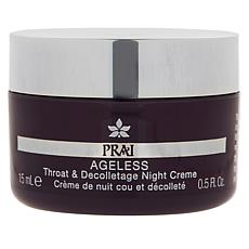 PRAI .5 fl. oz. Ageless Throat & Decolletage Night Creme