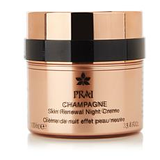 PRAI Champagne Skin Renewal Night Creme