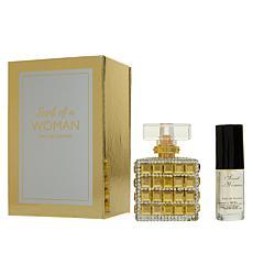 PRAI Scent of a Woman Eau de Parfum Set