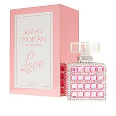 PRAI Scent of a Woman Love Eau de Parfum