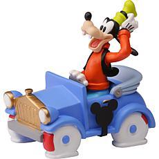 Precious Moments 201703 Disney Collectible Parade Goofy Figurine