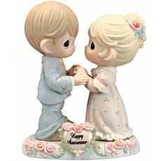 """Precious Moments """"Our Love Was Meant to Be""""  Figurine - 115909"""