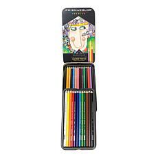 Prismacolor Premier Colored Pencil Set of 24