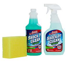 Professor Amos Shock It Clean Supreme 3-pack Kit Auto-Ship®