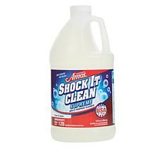 Professor Amos Shock It Clean Supreme 64oz Cleaner - Fresh & Clean AS®