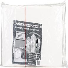 PROP-IT Acid Free Storage Chest 3 x 24 x 20 - Needlework