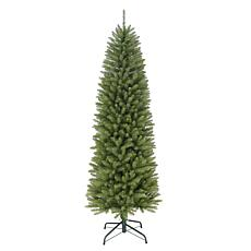 Puleo Intl. 9' Fraser Fir Artificial Christmas Tree with Stand, Green