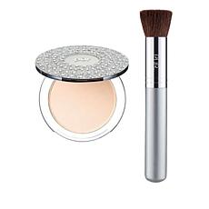 PUR  Bling Pressed Mineral Foundation - Porcelain