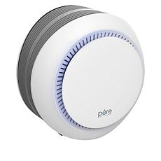 Pure Enrichment PureZone Halo HEPA Air Purifier