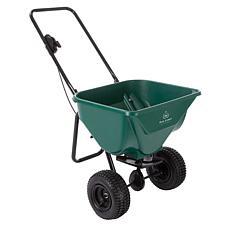 Pure Garden 66lb. Capacity Lawn and Garden Spreader