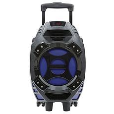 QFX 2,600-Watt Portable Bluetooth Party Speaker