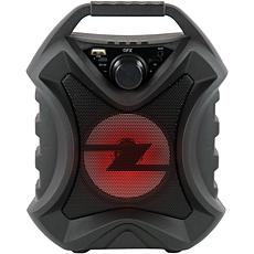 "QFX BT-2 4"" Rechargeable Party Speaker"