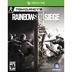 RainbowSix Siege - Xbox One