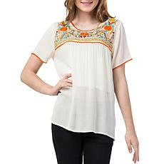 Raj Grace Blouse