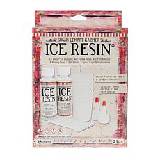 Ranger ICE Resin 8 oz. Kit