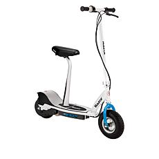 Razor E300S Electric Seated Scooter